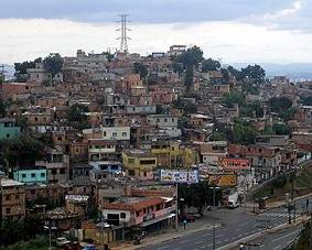 Favela Papagaio